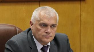 """""""Хванахте ли затворника?"""", попитал Борисов Радев - """"Гоним го"""", отвърнал вътрешният министър (видео)"""