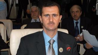 Асад: Преговори между САЩ и Сирия биха били чиста загуба на време