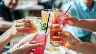Изчислиха каква е безопасната доза алкохол на ден