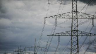 Ураганният вятър в Северозапада причини проблеми с тока