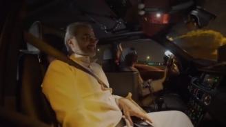 Саудитска принцеса стана една от първите шофьорки в историята на страната (видео)