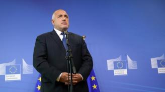 Борисов в Брюксел: Три неща трябва да се направят незабавно за решаване на мигрантската криза (видео+снимки)