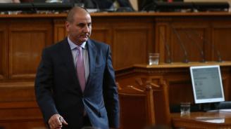 Цветан Цветанов ще участва в срещата на върха в Брюксел на председателите на парламентарни групи от ЕНП