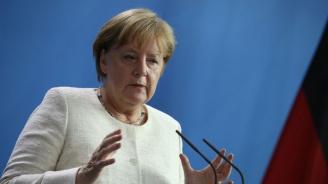 Меркел: Двустранни споразумения в ЕС за миграцията ще са взаимноизгодни