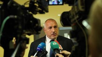 Борисов:  България няма да приема обратно мигранти, преминали през страната досега (видео)