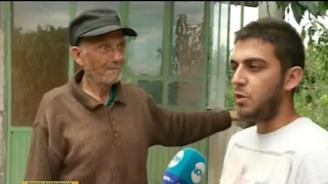 Проговориха мъжете, помогнали за залавянето на избягалия затворник