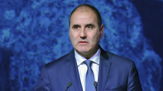 """Цветан Цветанов: В сектор """"Сигурност"""" има проблеми, но има и системен подход за решаването им"""