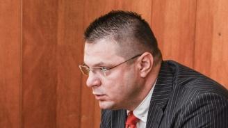 ОДМВР-София с нов директор