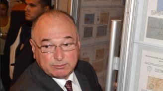 Независимият от днес депутат Спас Панчев ще подкрепи вота на недоверие