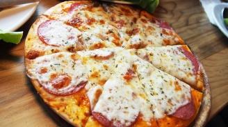 Френска компания създаде роботизиран пицар