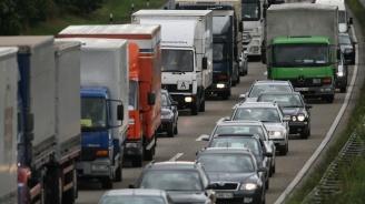 На вниманието на шофиращите във Франция: От днес скоростта по второстепенните пътища е 80 км/ч