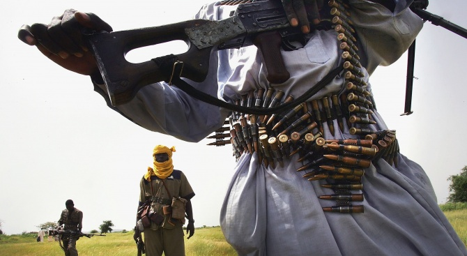 Междуобщностни сблъсъци взеха десетки жертви в Нигерия