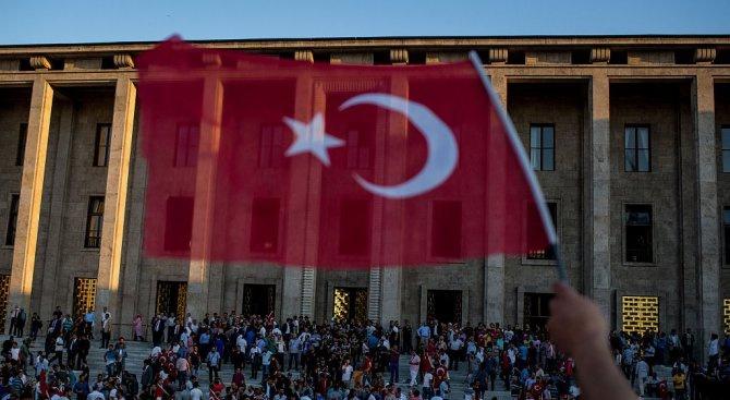 Последиците от абсолютната власт в Турция, разкриха експерти