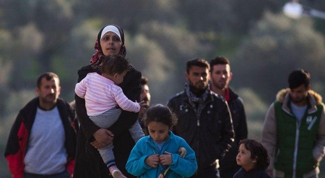 Париж отвърна на Рим заради мигрантите