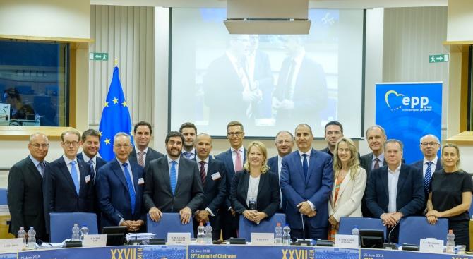 Цветанов посочи следващото предизвикателство пред ЕС