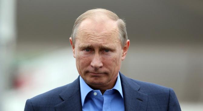 Руският президент Владимир Путин ще се срещне днес в Москва