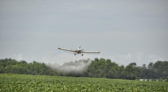 Изследване потвърди съществуването на връзка между ефекта от пестициди и затлъстяването