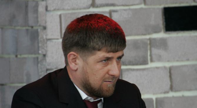 Властите в Чечения вече са прочистили територията й от вербовчици