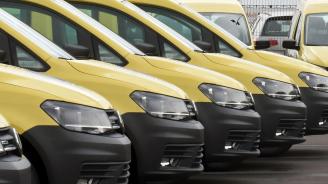 Жена преби шофьор на такси в Бургас