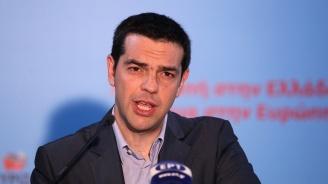 Алексис Ципрас: Италианските предложения за ограничаването на имиграцията не са нови