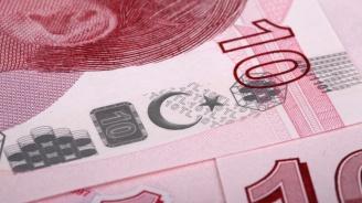 Рязко поскъпване на турската лира