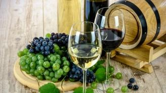 България произвежда приблизително 120 милиона литра вино годишно