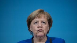 Меркел я чака тежка седмица