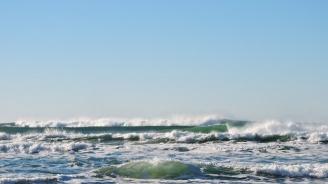 Пореден труп изплува на бургаски плаж