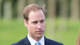 Принц Уилям за Холокоста: Ужасяващо е, не проумявам мащаба на това нещо