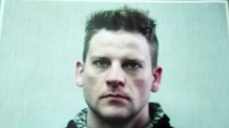 Ето го избягалия арестант от районното в Пловдив