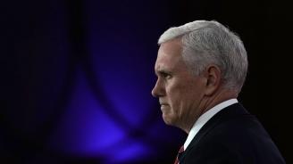 Майк Пенс призова жителите на Централна Америка да не рискуват живота си в опит да влязат незаконно в САЩ