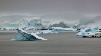 Най-студеното място на Земята се оказа още по-студено