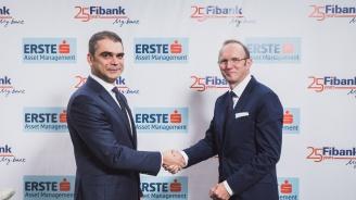 Fibank привлече Еrste Bank за първо партньорство извън Австрия