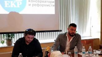 Николай Бареков ще създава политически проект в Пловдив