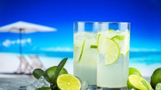 Определиха безопасните дози алкохол