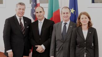Цветанов: Ключовата дума за нашето европредседателство бяха Западните Балкани