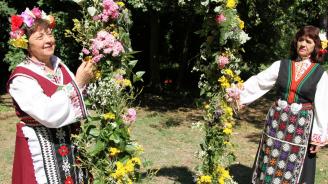 """Празник на билките, планината и туризма ще се проведе в местността """"Айдушко сборище"""""""