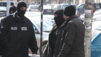 ГДБОП разби наркодилъри, предвиждали силови действия срещу разследващи полицаи