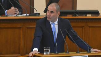 Цветан Цветанов: Хоризонтът на ГЕРБ е да запазим ценностите
