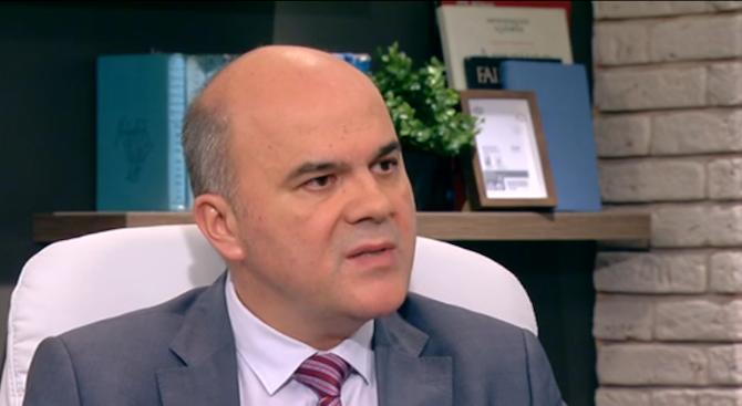 Бисер Петков: Има злоупотреби със средства за медицински изделия