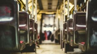 Представят първия тестов хибриден автобус в столицата