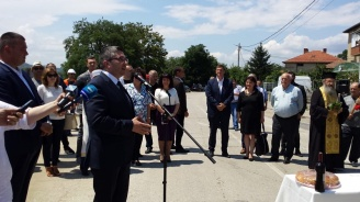 Николай Нанков: За България предстоят добри дни в пътния сектор, до края на годината ще се рехабилитират 1000 км републикански пътища