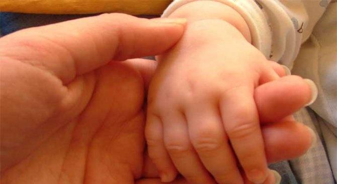 МС прие 365 дни отпуск при осиновяване на дете до 5 години