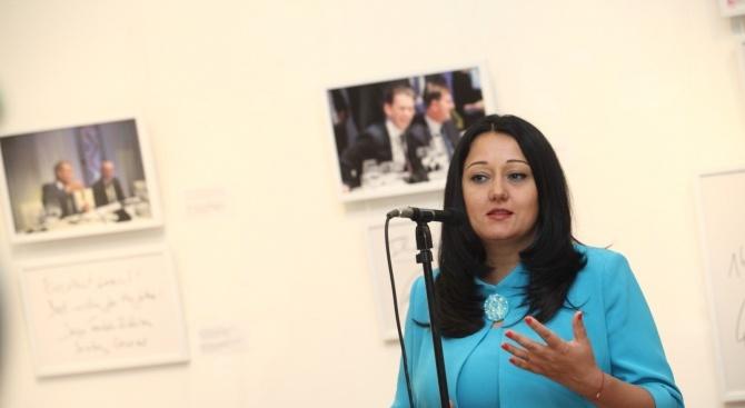 Лиляна Павлова: Българското председателство ще бъде запомнено с екипността и усилията да запазим единство