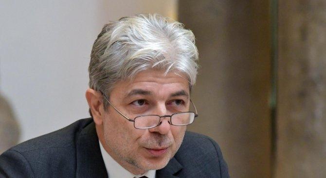 Нено Димов събра предшествениците си по случай успешното европредседателство