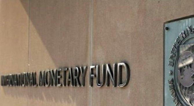 Международният валутен фонд одобри отпускането на нов транш от заема
