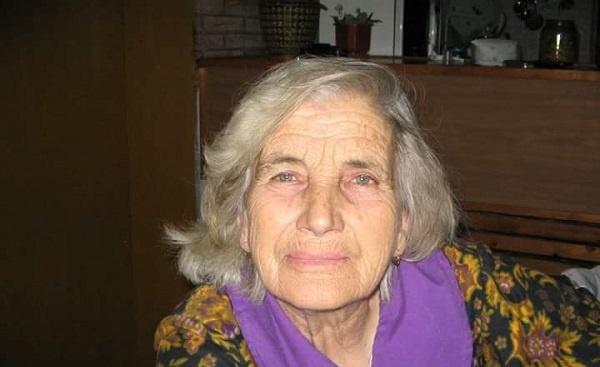 87-годишната Катерина е в неизвестност от четвъртък