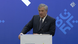 Антонио Таяни оцени високо българското председателство на Съвета на ЕС