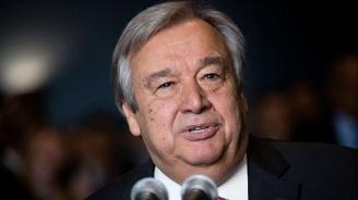 Шефът на ООН призова за по-голям натиск върху Мианма