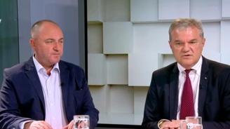 Румен Петков и Антон Станков с коментар за престъпната група, готвела убийства на магистрати